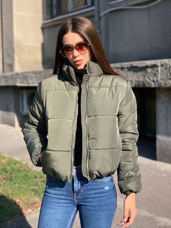 Женская курткочка