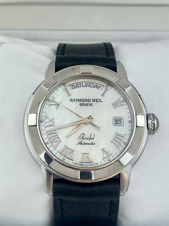 Raymond Weil Parsifal 2844 Automatic Day/Date
