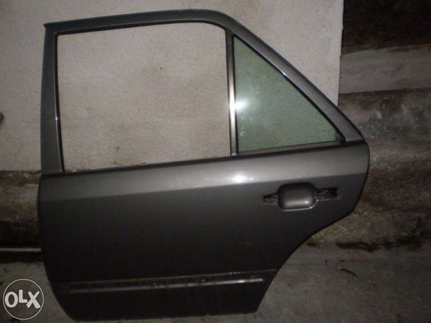 Portas mercedes w124 200d