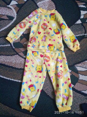 Продам детскую пижаму