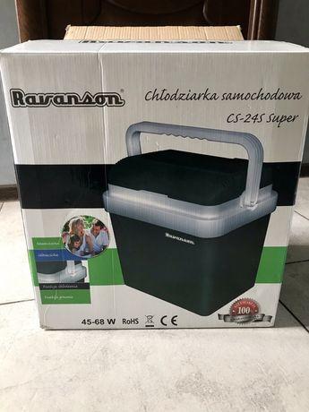 Холодильник для автомобиля Ravanson