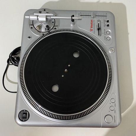 Vestax pdx 2000 mk2 PRO винил (technics, numark, pioneer, stanton)