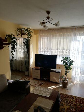 Słoneczne i ciche mieszkanie 3-pok.