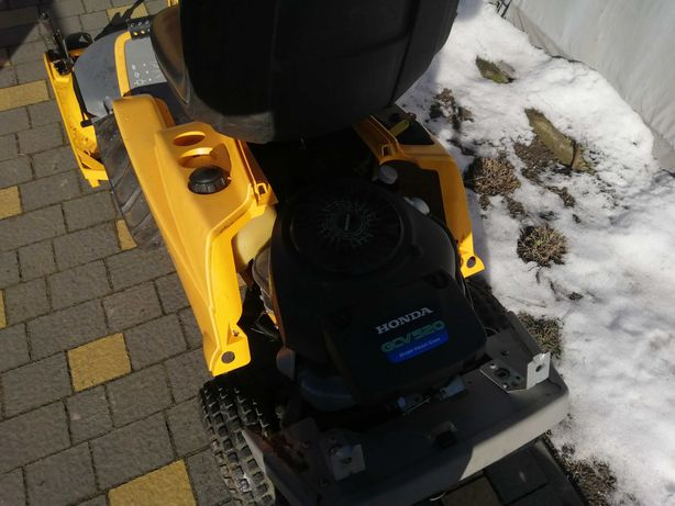 części do traktorka silnik Honda GCV 520 530 V2