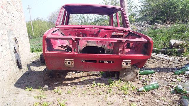 Кузов 2105