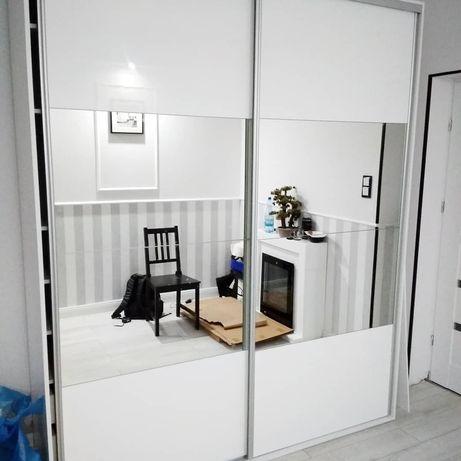 Tanio Montaż składanie skręcanie mebli z kartonów IKEA Agata meble