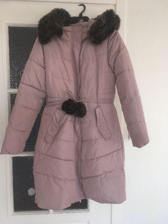 Kurtka płaszcz Mohito