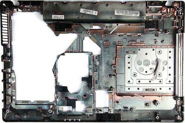 Поддон (корыто) ноутбука Lenovo G570 G505 G500S, HP G6, Asus k53, Acer