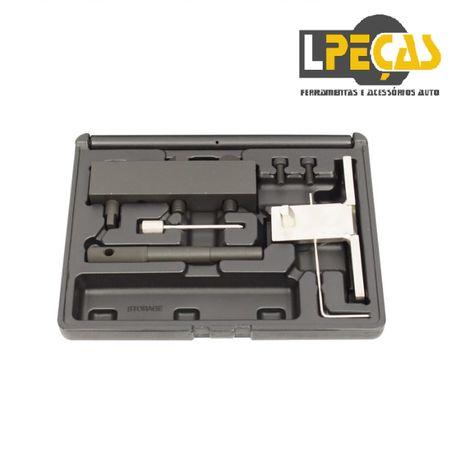 Kit Bloqueio/Sincronização Opel 1.6 CDTI