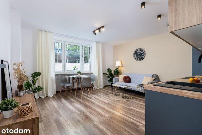 Mieszkanie Salwator 38 m2 idealne pod gabinet!!!