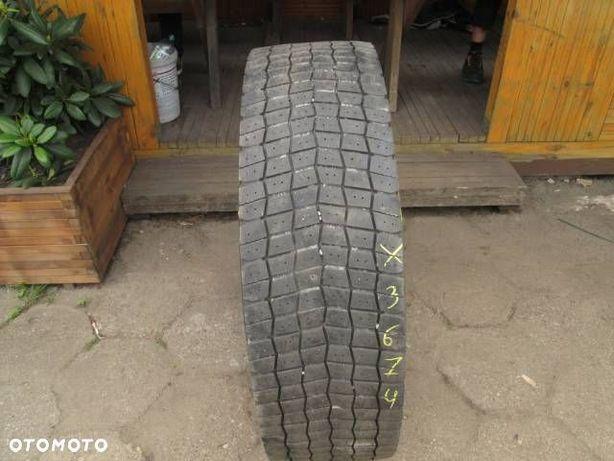 295/80R22.5 Michelin Opona ciężarowa MULTIWAY 3D Napędowa 7 mm