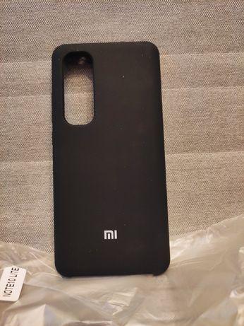 Etui Xiaomi Mi Note 10 Lite