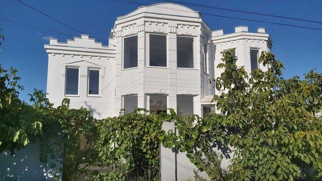 Новый дом,в новом жилмассиве Черноморска,Новое Бугово.