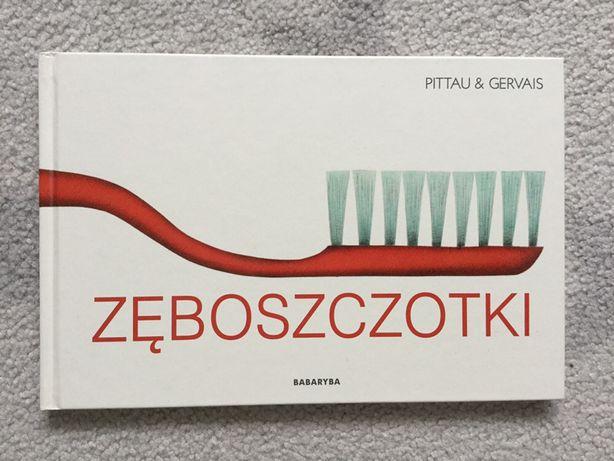 Zęboszczotki Pittau & Gervais