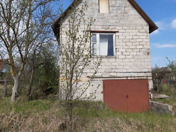 Продам кирпичный дом в селе Заворичи 35км от Киева за 7500 у.е!