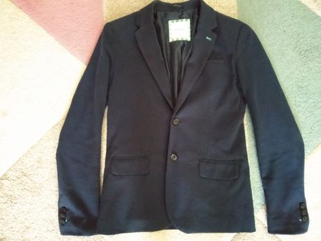 школьный пиджак трикотаж