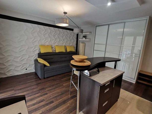 Nowoczesne mieszkanie do wynajęcia 41m2 Gdańsk Zaspa, os. Hynka