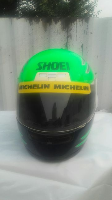 Kask motocyklowy SHOEI