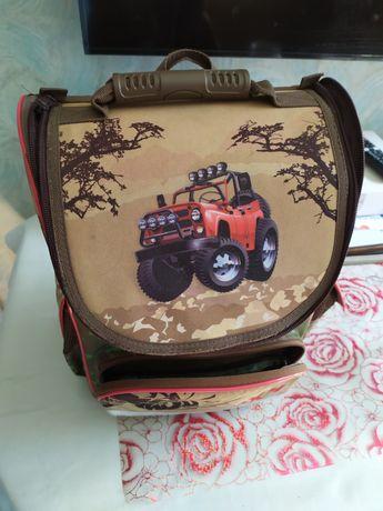 Школьный рюкзак Zibi