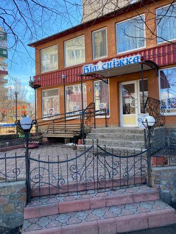 Продажа кафе (готовый ресторанный бизнес)
