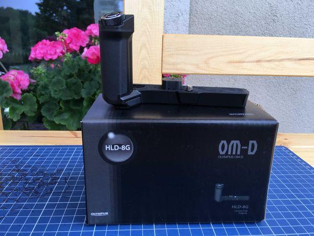 Grip HLD-8G do Olympus EM5 MARK II