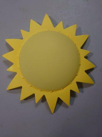 Żyrandol Słońcee