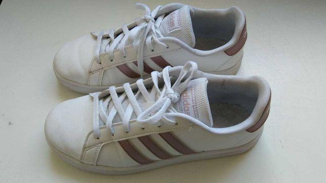 Tênis Adidas 36 menina
