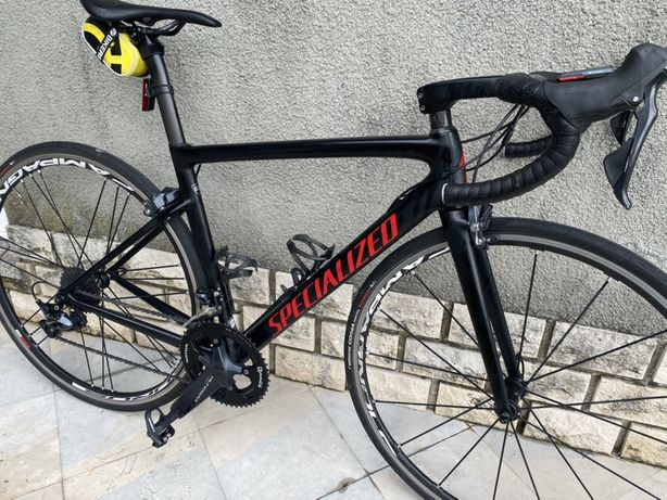 Bicicleta Speciliazed Tarmac SL 52 2019