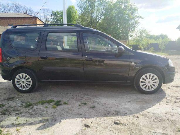 Dacia Logan 1.6 v16