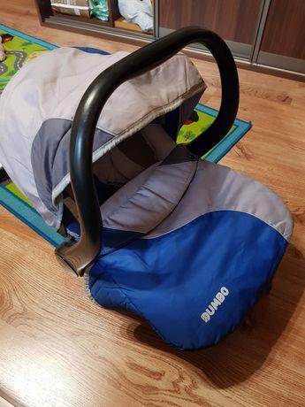 Fotelik Dumbo 0-13kg