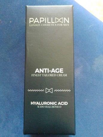 Creme Papillon anti-age