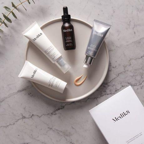 Medik8  домашній догляд