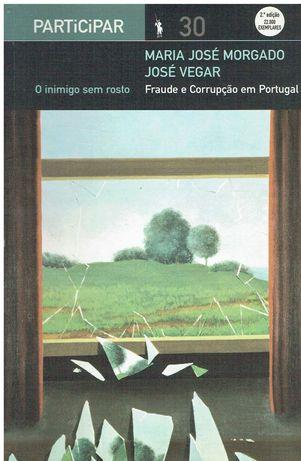 11797  O Inimigo Sem Rosto Fraude e corrupção em Portugal