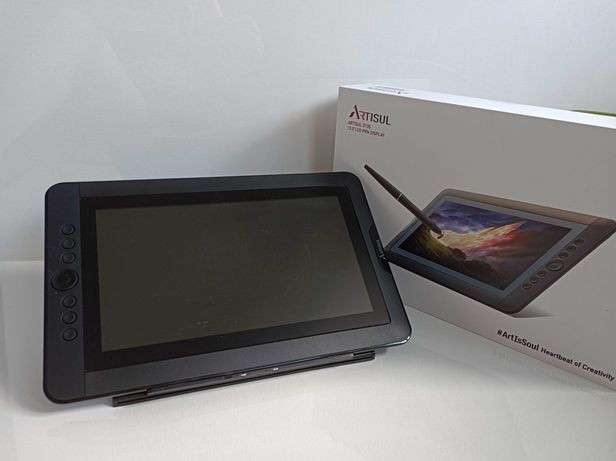 Tablet graficzny ARTISUL D13S