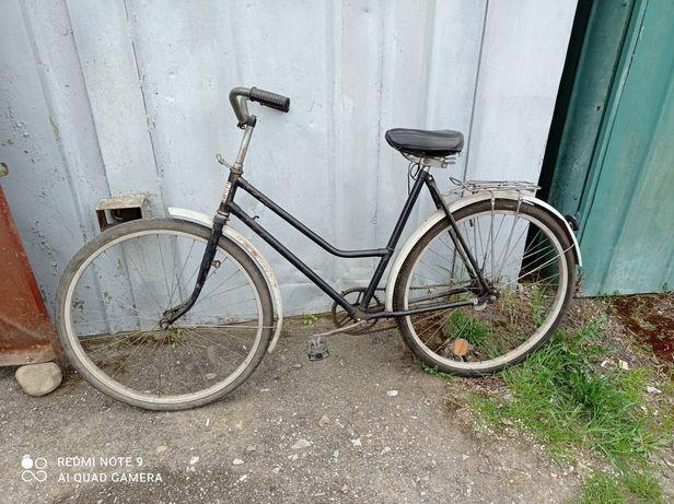 Велосипед радянського виробництва
