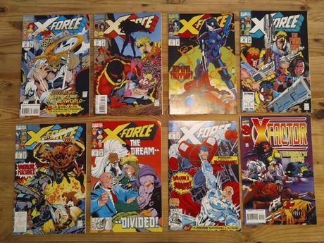 X Force USA KOMIKSY na sprzedaż!
