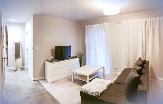 Noclegi Mirror Apartment