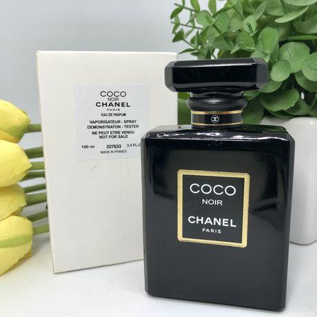 Chanel Coco Noir Оригинал Шанель Коко Нуар Духи Парфуми