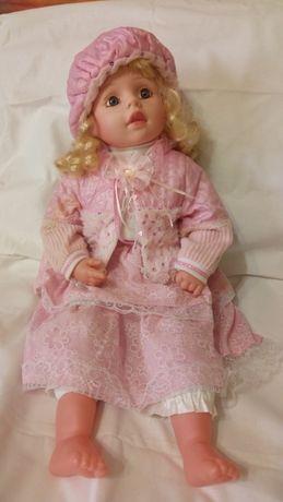 Говорящая кукла, лялька