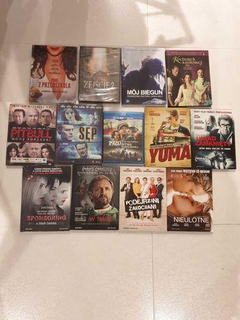Płyty na dvd filmy