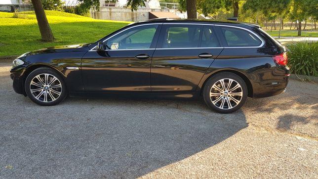 BMW 525 D Luxury Carrinha