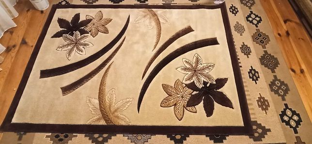 Nowy dywan, 160x220 cm