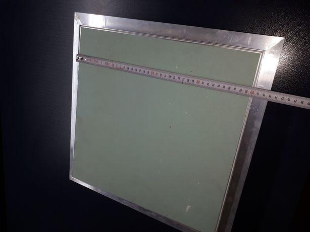 Rewizja gk 40cm x 40 cm na jedną płytę
