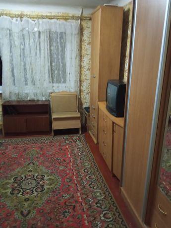 Сдам гостинку на Одесской , со своими удобствами