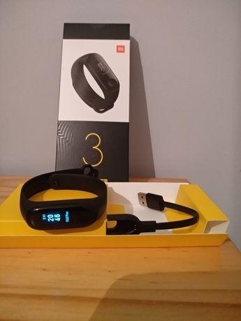Sprzedam smartband Mi Band 3.