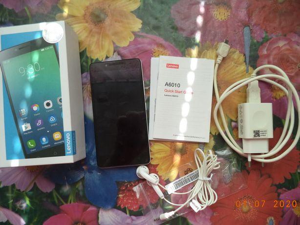 Телефон Леново А6010 Плюс Про, Lenovo A6010 Plus Pro