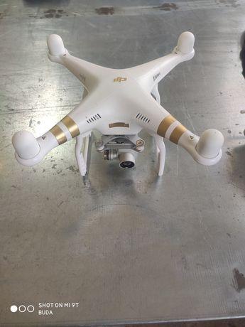 Drone DJI phantom 3se