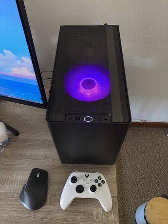 PC Build Ryzen 7 3800 + RTX 3070