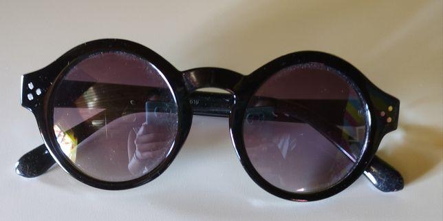 óculos de sol pretos
