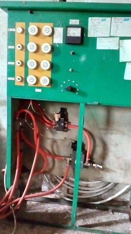 Оборудование для выдувает ПЭТ тары+ прессформы+ компрессор